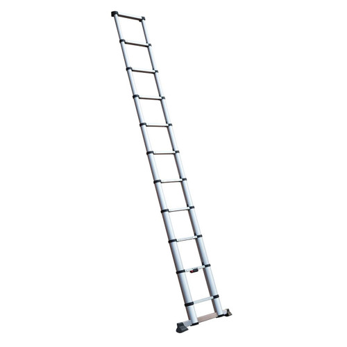 Youngman 30113320 Telescopic Extension Ladder 3.2m