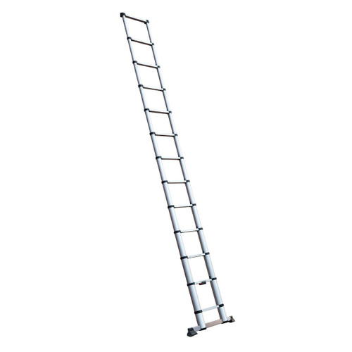 Youngman 30113820 Telescopic Extension Ladder 3.8m