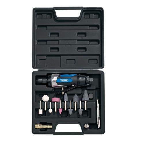 Draper 83736 Air Die Grinder Kit