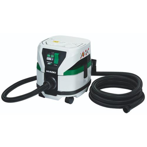 HiKOKI RP3608DBJ4Z 36V Multi-Volt L Class Bluetooth Vacuum Cleaner (Body Only)