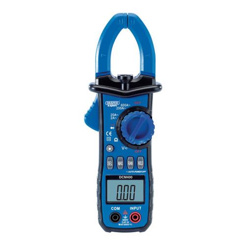 Draper 41864 Digital Clamp Meter