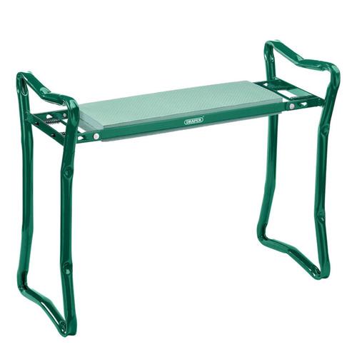 Draper 27435 Folding Garden Kneeler/Seat