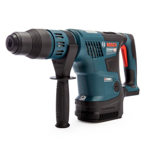 Bosch GBH 18V-36 C 18V BITURBO SDS Max Rotary Hammer Drill in Case (Body Only)