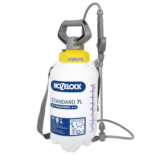 Hozelock 4231 Standard Pressure Sprayer 7 Litres