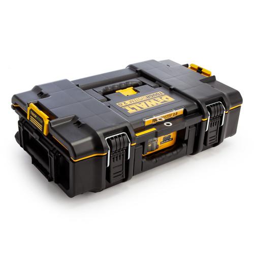 Dewalt DWST83293-1 DS166 ToughSystem 2.0 Tool Box