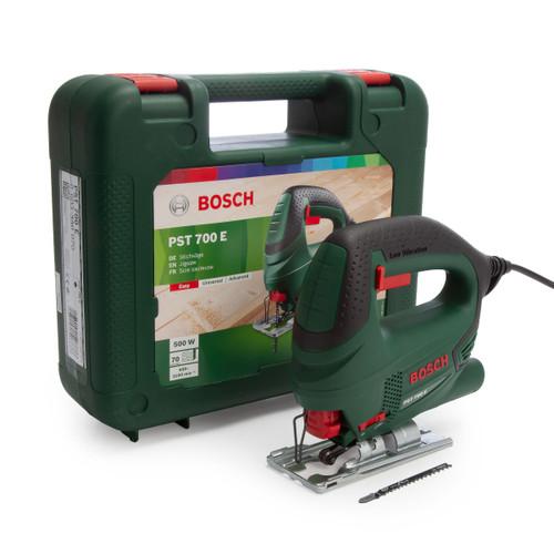 Bosch PST 700 E Pendulum Jigsaw