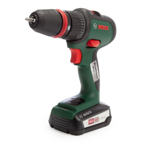 Bosch AdvancedImpact18 18V Combi Drill