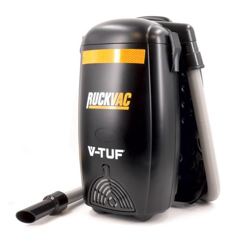 V-TUF RUCKVAC L-Class Industrial Backpack Vacuum Cleaner (240V)