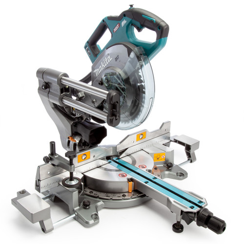 Makita LS002GZ01 40Vmax XGT 216mm Sliding Compound Mitre Saw (Body Only)