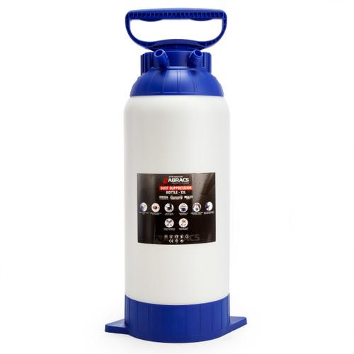 Abracs DSB12 Dust Suppression Bottle 12 Litres