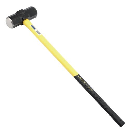 Draper 9940 Fibreglass Shaft Sledge Hammer 14Lb