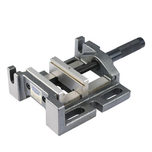 Draper 64585 3 Way Drill Press Vice 100mm