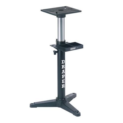 Draper 69356 Adjustable Bench Grinder Stand