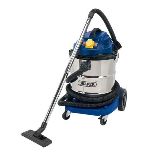 Draper 75443 Wet & Dry Vacuum