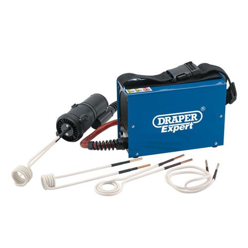 Draper 80808 Induction Heating Tool Kit 1.75kW