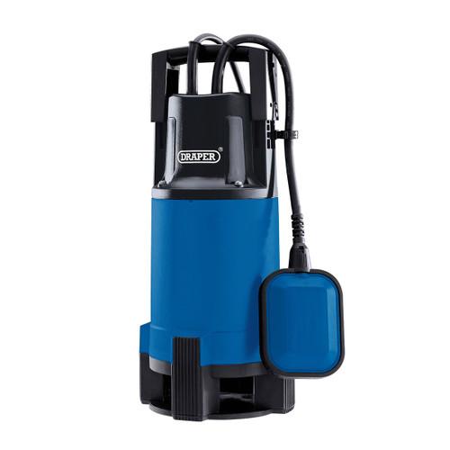 Draper 98920 Submersible Dirty Water Pump