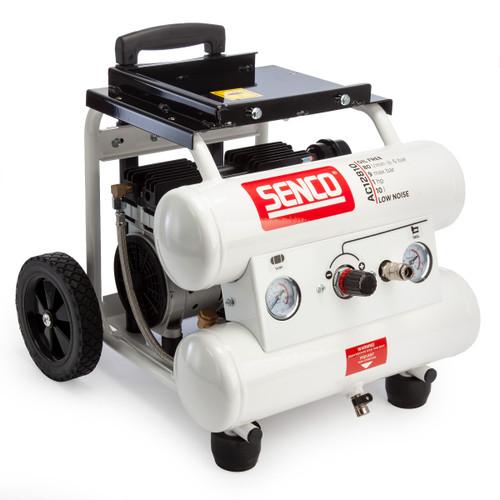 Senco AC12810 Low Noise Compressor 110V