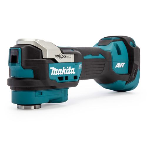 Makita DTM52Z 18V LTX BL Multi Tool (Body Only)