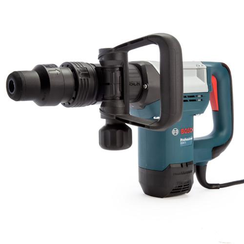 Bosch GSH5 SDS-Max Demolition Hammer (240V)