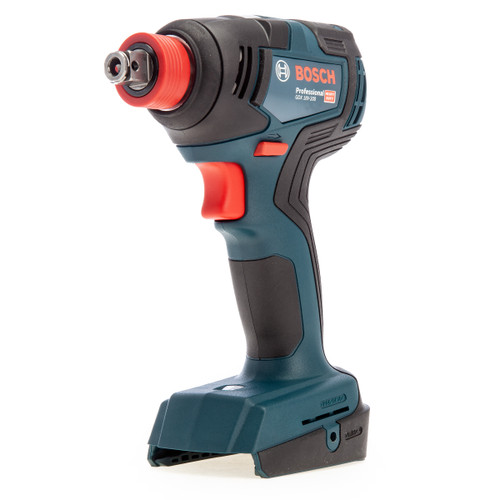 Bosch GDX 18V-200 Professional Impact Driver / Wrench (Body Only)