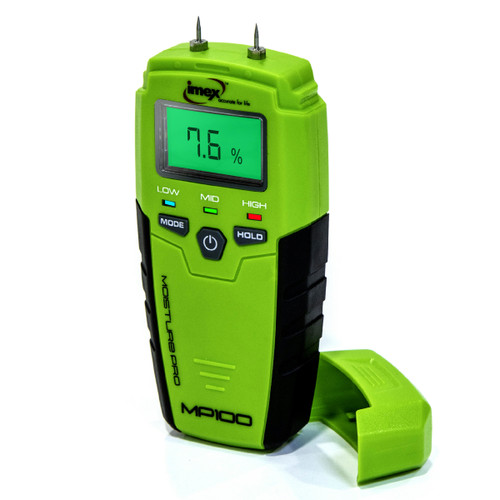 Imex MP100 Professional Digital Moisture Meter