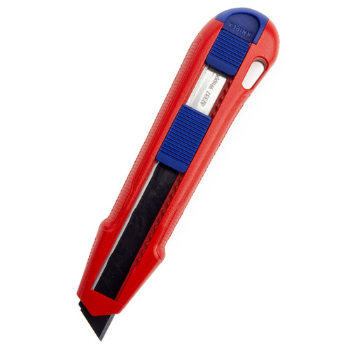 Knipex 9010165BK CutiX Universal Knife 165mm
