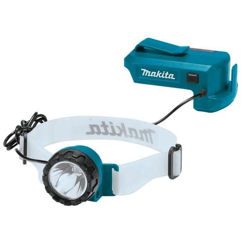 Makita DML800, 14.4V / 18V LXT 1 LED Headlight (Body Only)