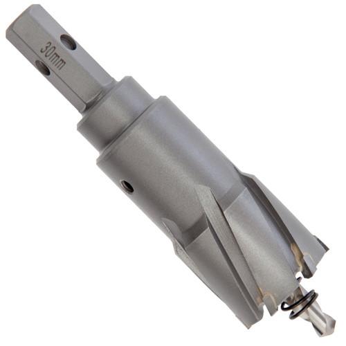 """HMT 101030-0300 VersaDrive TCT HoleCutter 30 x 55mm (1. 3/16"""")"""