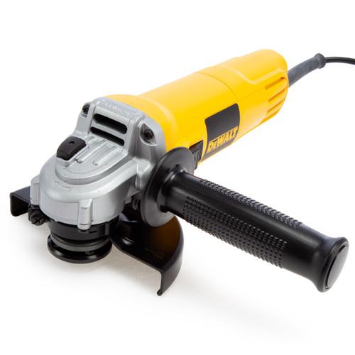 Dewalt DWE4117 5 inch/125mm Angle Grinder (240V)