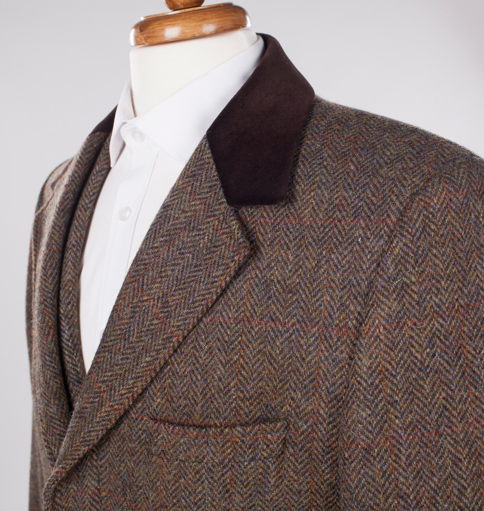 Chelsea Overcoat