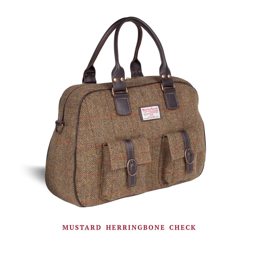 Oxna Travel Bag