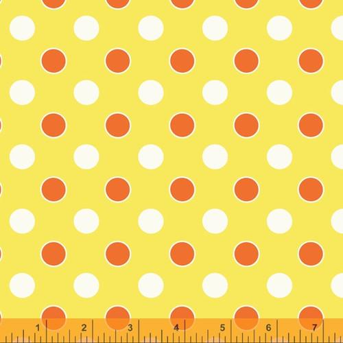 Dots Yellow
