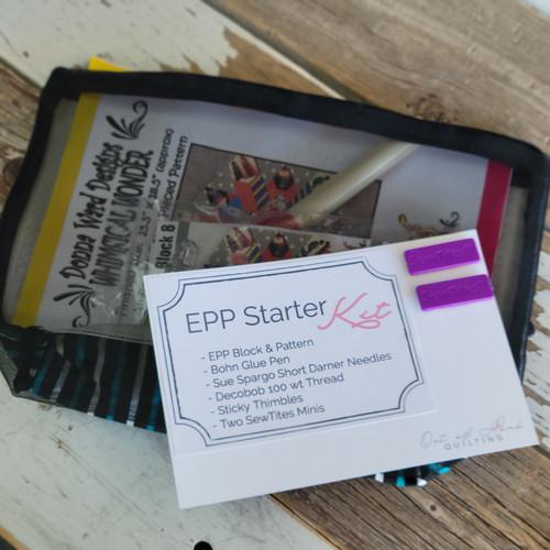 Epp starter kits