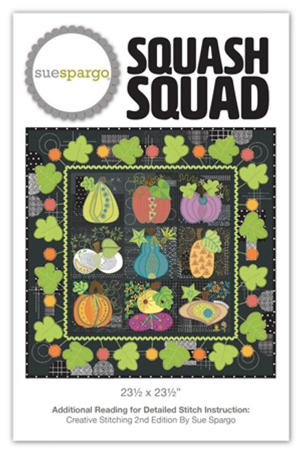 squash squad