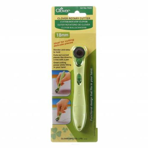 18mm Soft Grip Rotary Cutter