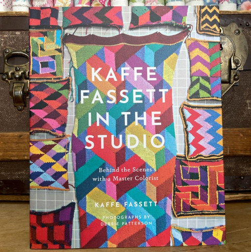 Kaffe Fasset In The Studio: Behind The Scenes with a Master Colorist