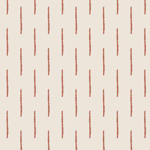Dashing Cinnamon from the Kismet Collection for Art Gallery Fabrics.