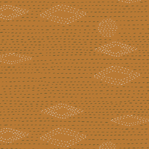 Kantha Mica from the Kismet Collection for Art Gallery Fabrics.