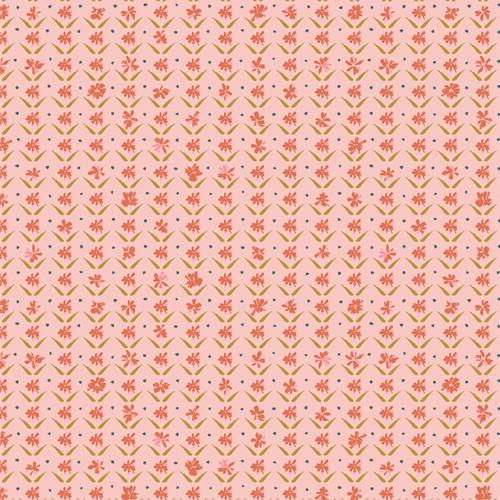 Sweet Darling for Velvet Collection for Art Gallery Fabrics.