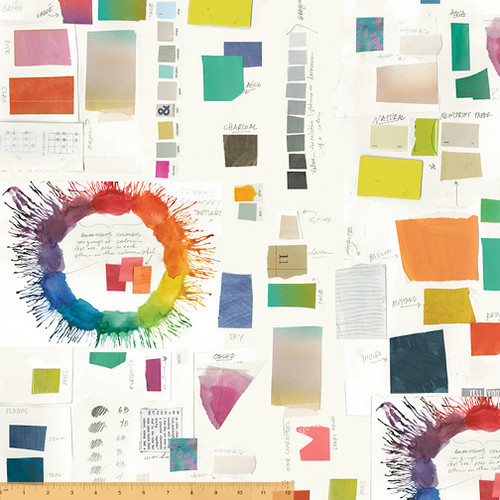 paper color theory