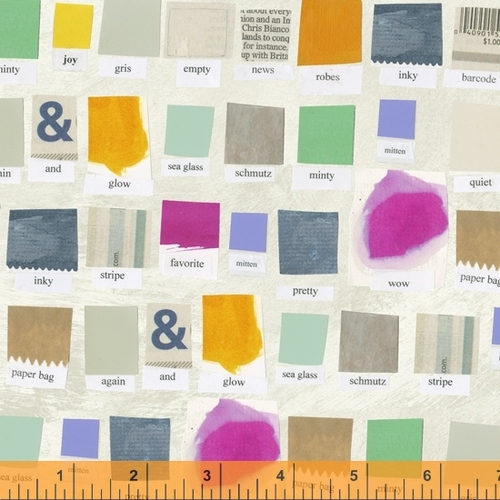 paper swatch