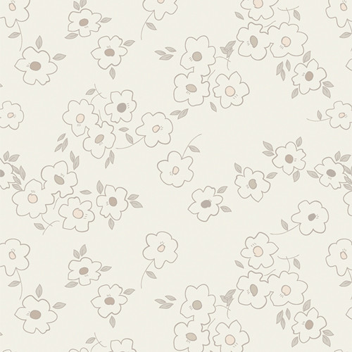Soften the Volume WindBlooms from Art Gallery Fabrics Capsules