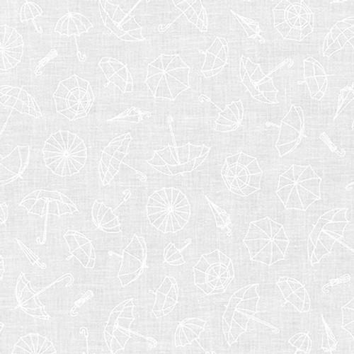 Mini Madness in White