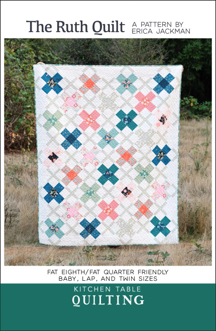 the ruth quilt