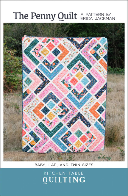 penny quilt