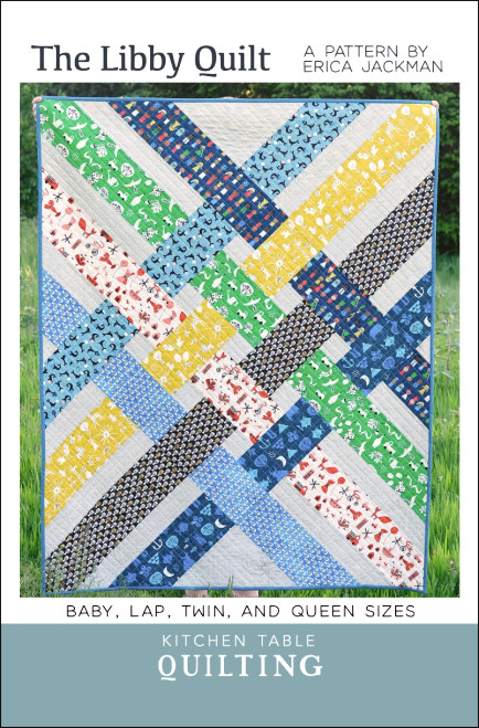 libby quilt pattern