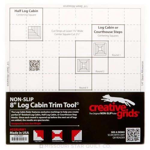 Creative Grids Trim Tool