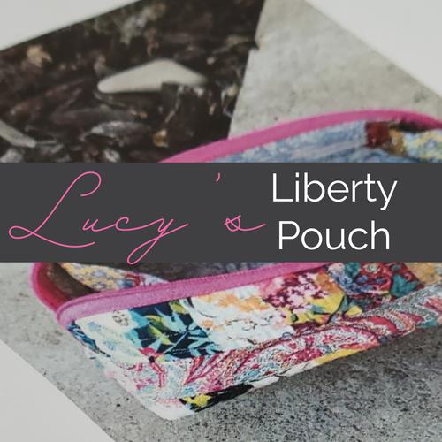 Liberty Pouch