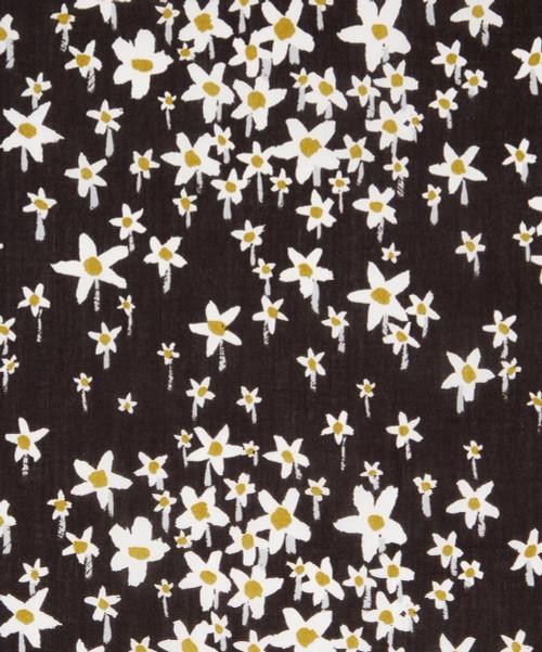 Starry Night Tana Lawn