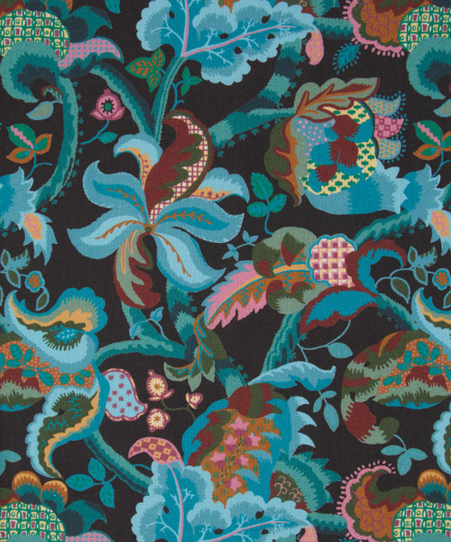 French Brocade A Tana Lawn